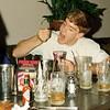 1993 - Denny's - Greg eating sundae