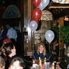 1993 - TGIF's - Erin, Christie balloon hair