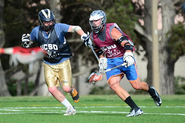 UCSD Summer League 2015