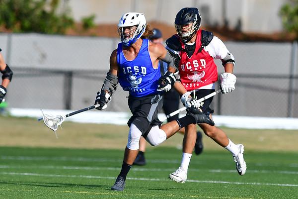 UCSD Summer League 2018