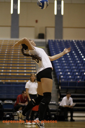 UCSD Volleyball