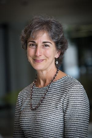 Associate Vice-Chancellor Jennifer Grandis 5.19.15