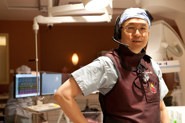 Dr. Henry Hsia 12.05.13