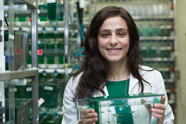 Dr. Rima Arnaout 11.10.15