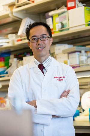 Dr. Roland Wu 10.06.15