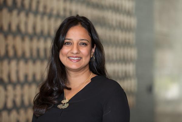 Dr. Nisha Parikh: 03.28.14