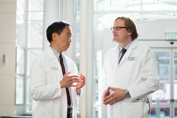 UCSF Dr. Ko & Dr. Korn 4.22.14