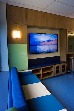 BCH: Patient Suite, 5th Floor 12.04.14