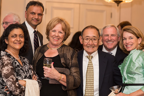 Margulis Society Olympic Club Event 2015