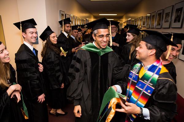 UCSF SOM Graduation 2017: Dr. Vivek Murthy