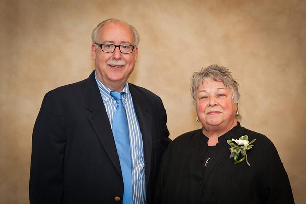 Helen Nahm Award 2012: Adele Clark