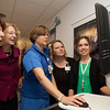 Mareen Buick, RN-Dir. Performance Improvement, Linda Franck, Suzanne Ezrre, RN, Carrie Meer-RN Performance Improvement, Jessica Hale, RN-Pediatric Nurse Educator