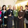 L-R: Jeanie S. Kayser-Jones, ELizabeth Capezuti, Meg Wallhagen, Laura Wagner, Janine Cataldo, Heather Leutwyler, Caroline Stephens<br /> <br /> <br /> <br /> <br /> <br /> Heather Leutwyler