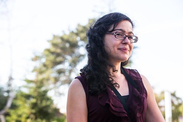 Veronica Ramirez 10.17.14