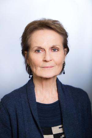 Sandra Weiss 9.30.16