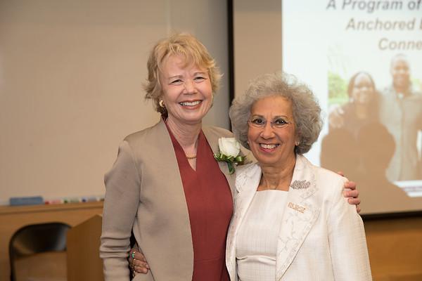 NAHM Lecture: Dr. Susan Kools