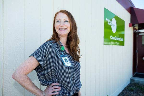 Rural Health: Petaluma 5.17.18