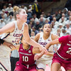F:\DPF\Tuesday Sports\UConn Women's Basketball vs. South Carolina  #1357 February 13, 2017.jpg\UConn #24/Michael Zaritheny