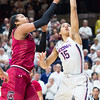 F:\DPF\Tuesday Sports\UConn Women's Basketball vs. South Carolina  #1307 February 13, 2017.jpg\UConn #15/Michael Zaritheny
