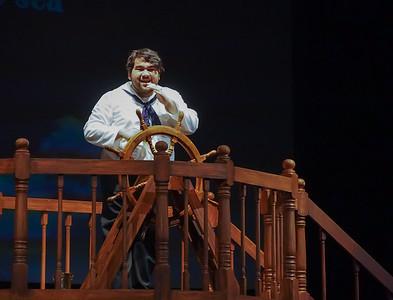 UConn Opera Theatre HMS Pinafore  2017
