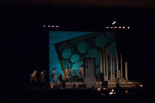UConn Opera Theatre - Hansel & Gretel