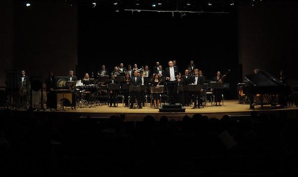 UConn Wind Ensemble - April 2016