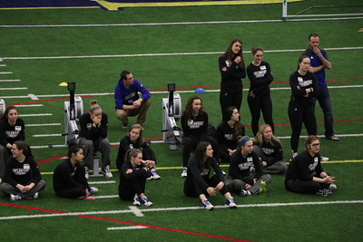 UD National Women in Sports Day 2017