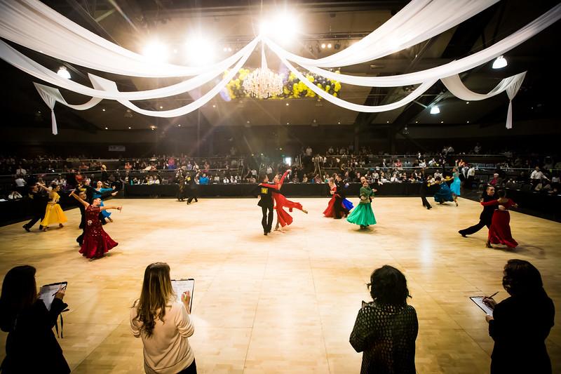 Utah DanceSport Challenge
