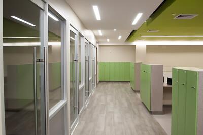 Client Offices & Workspaces (8-8-16)