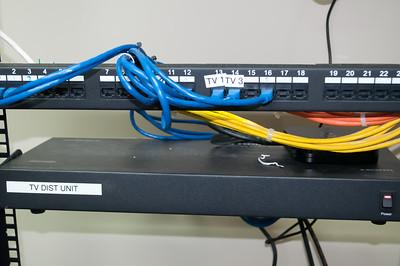 TV Disbribution Unit (8-8-16)