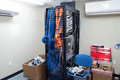 Server Rack (8-8-16)
