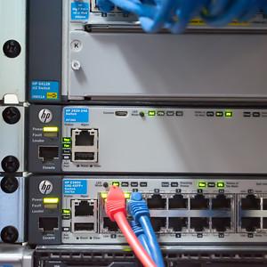 HP Servers (8-8-16)