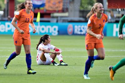 EM kvindefodbold