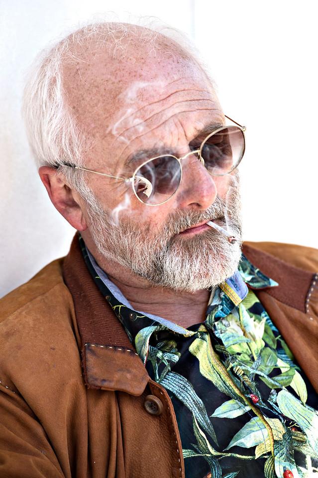 Interview med Allan Olsen