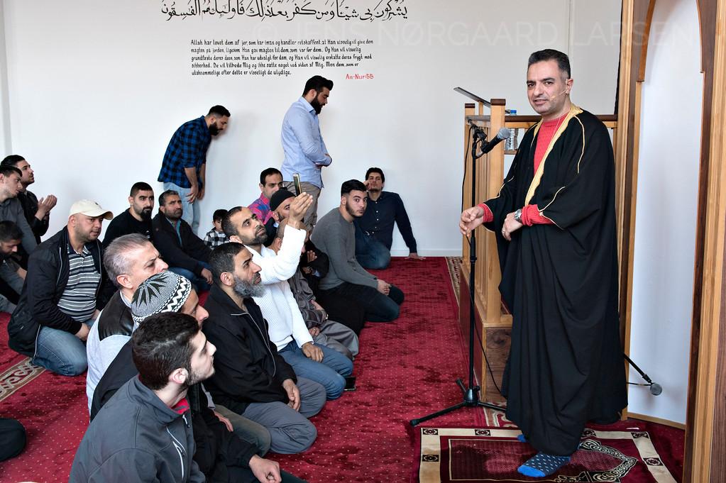 Imam Mundhir Abdallah