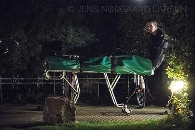 16 årig dreng skudt og dræbt