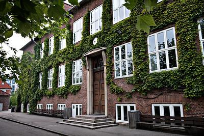 Tjørnegaardsskolen