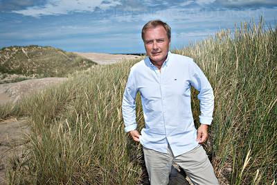 TV-lægen Peter Qvortrup Geisling