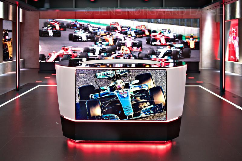 Formel 1-søndag