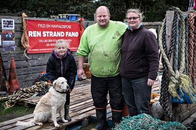 Ren Strand Fanø