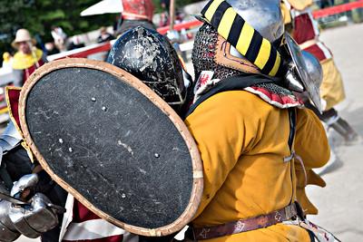 VM i middelalderkampsport