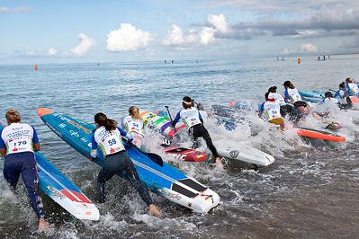ISA SUP AND PADDLEBOARD WORLD CHAMPIONSHIP