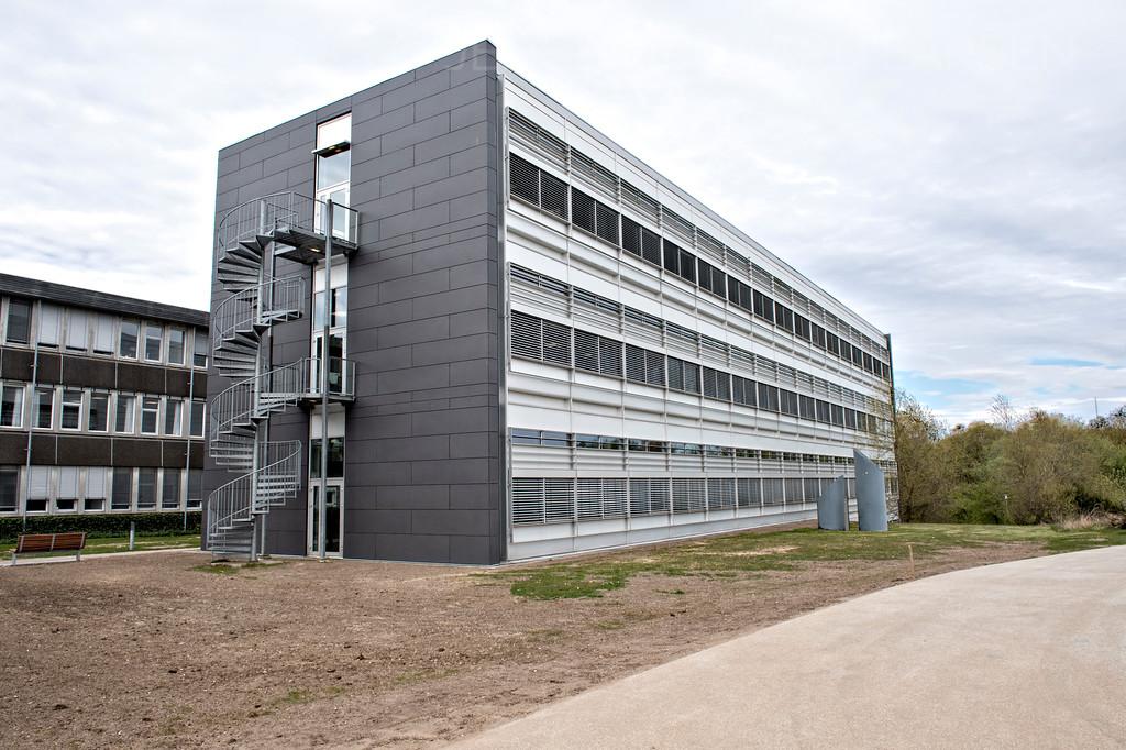 Klimaministeren indvier Center for Energiadministration