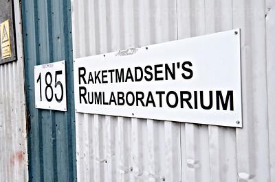 RaketMadsen