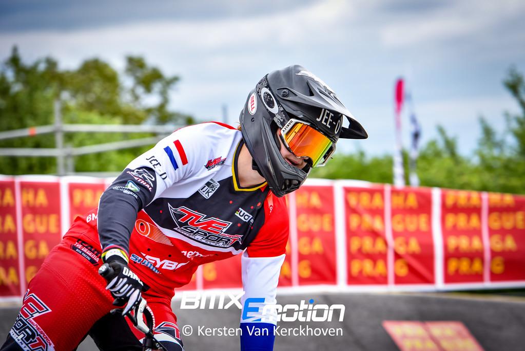 UEC Praag - Round 5 - part 2