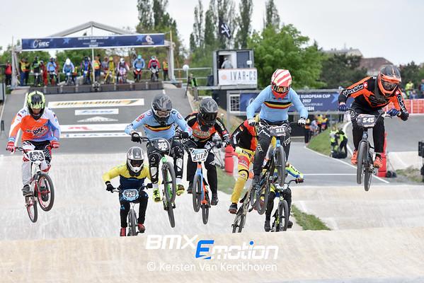 UEC Praag - Round 5 - part 5