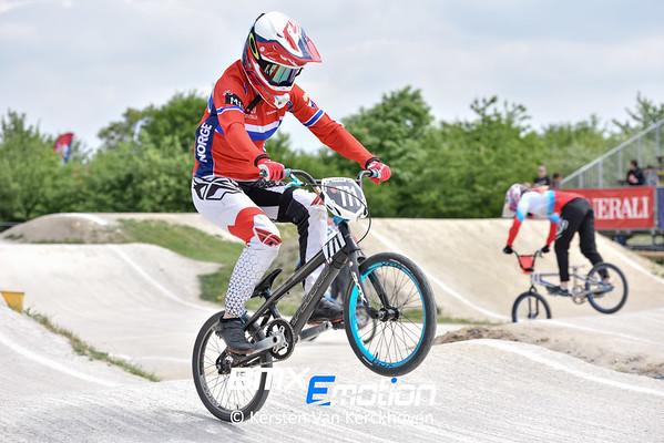 UEC Praag - Round 6 - part 1