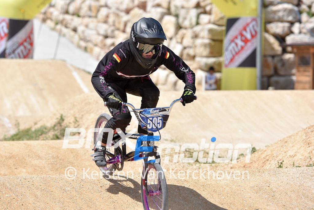 UEC Verona - Challenge Sunday