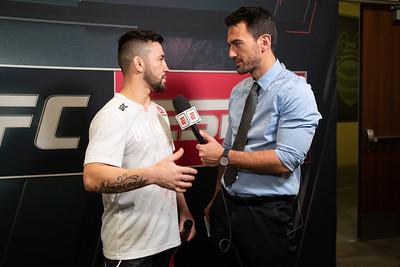 UFC 235 - March 2, 2019