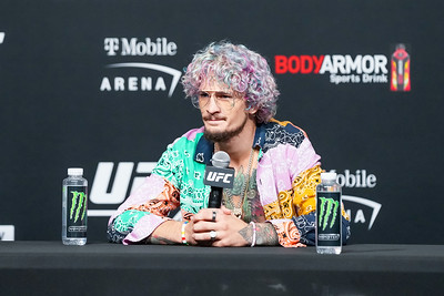 UFC 264 - Poirier vs McGregor 3